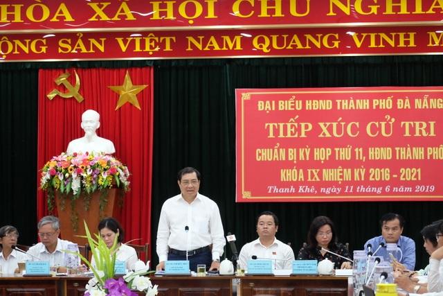 Chủ tịch Đà Nẵng: Thành phố và công ty thép cùng ra toà cũng là văn minh! - 2