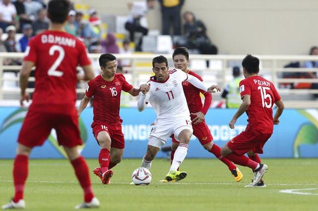 Kịch bản nào cho đội tuyển Việt Nam tại vòng loại World Cup 2022? - 1