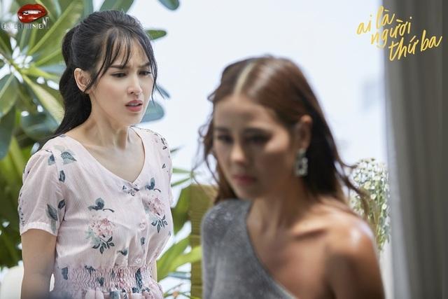 Nam Thư mang chuyện tình tay ba vào dự án phim mới - 4