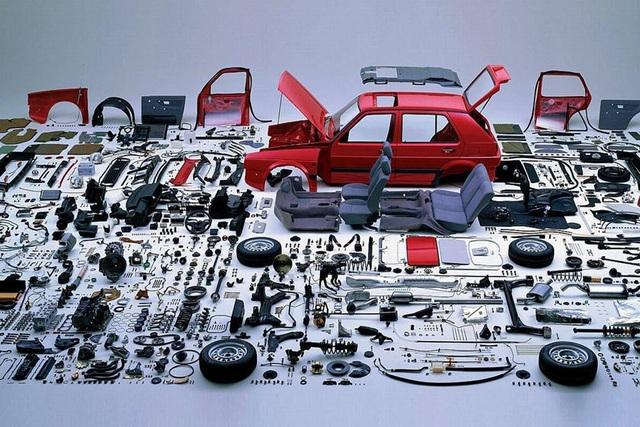 11 sự thật thú vị về ô tô - 6