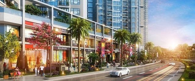 """Eco Green Saigon hút khách nhờ mô hình """"all-in-one"""" - 3"""