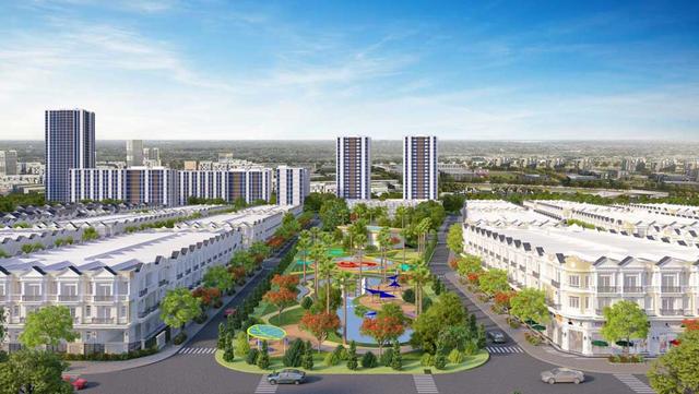 Vì sao shophouse Tiến Lộc Garden là sự lựa chọn của nhà đầu tư thông minh? - 2