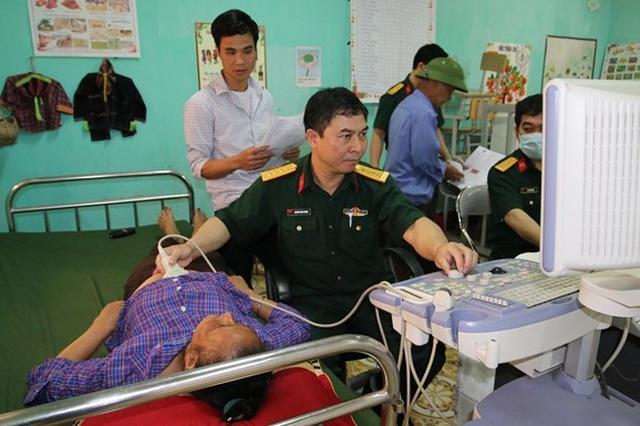 Quy định cấp chứng chỉ hành nghề khám, chữa bệnh trong quân đội - 1
