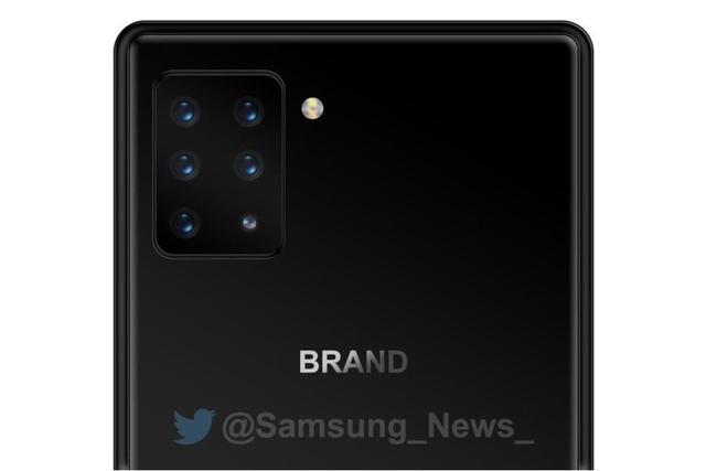 Sony sắp phá kỷ lục về số lượng camera trên một chiếc điện thoại - 1
