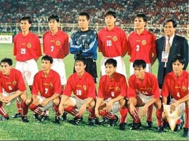 Vị thế mới của đội tuyển Việt Nam trước các đối thủ đẳng cấp - 2