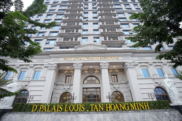 Vì sao D. Palais Louis được đặt trên đại lộ Nguyễn Văn Huyên? - 2