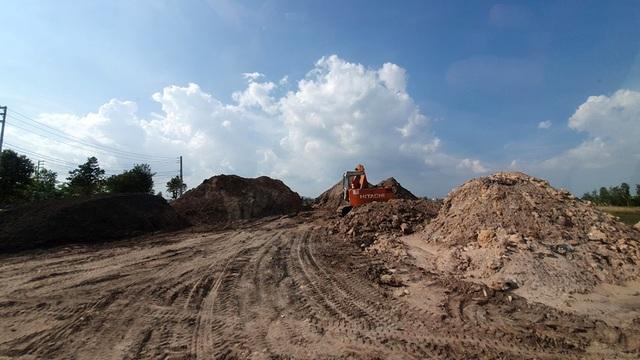 Phát lộ thêm hàng loạt khu đất vàng bị xẻ thịt vô tội vạ tại TP.HCM! - 6