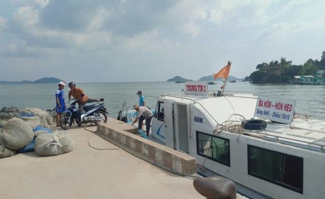 """Dịch tả lợn Châu Phi """"vượt"""" biển ra tận các xã đảo của Kiên Giang - 2"""