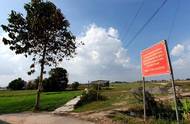Phát lộ thêm hàng loạt khu đất vàng bị xẻ thịt vô tội vạ tại TP.HCM! - 8