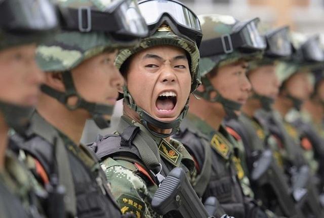 Đối với Mỹ, Trung Quốc nguy hiểm hơn Liên Xô - 1