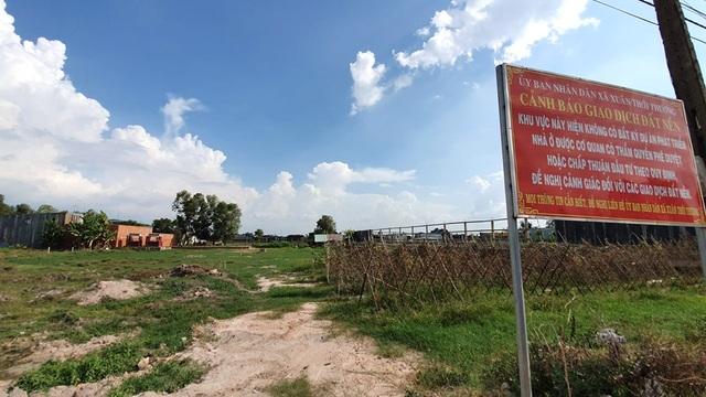 Phát lộ thêm hàng loạt khu đất vàng bị xẻ thịt vô tội vạ tại TP.HCM! - 7