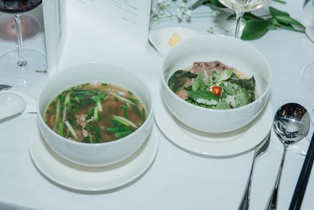 Đầu bếp lừng danh David Rocco chủ trì dạ tiệc giao lưu văn hóa Việt - Ý - 6