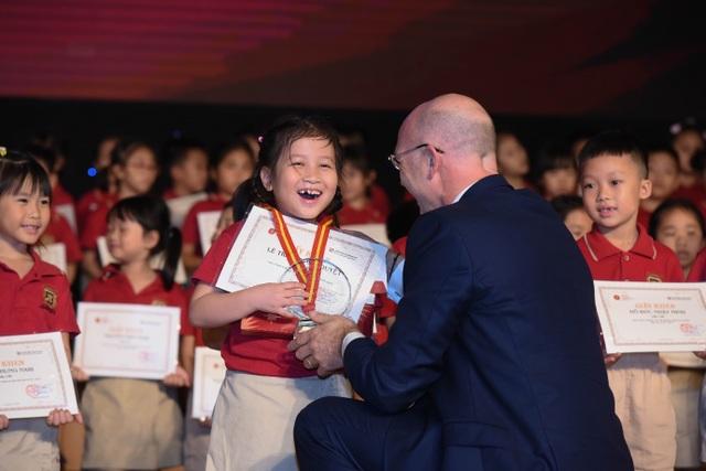 Học sinh VAS đoạt hơn 200 giải thưởng cấp quốc gia, quốc tế - 1