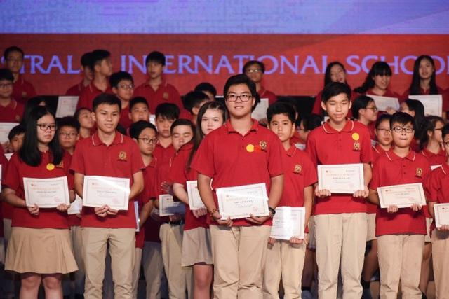 Học sinh VAS đoạt hơn 200 giải thưởng cấp quốc gia, quốc tế - 2