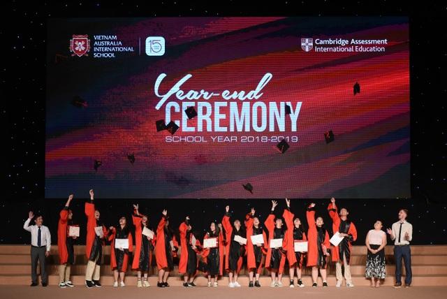 Học sinh VAS đoạt hơn 200 giải thưởng cấp quốc gia, quốc tế - 3