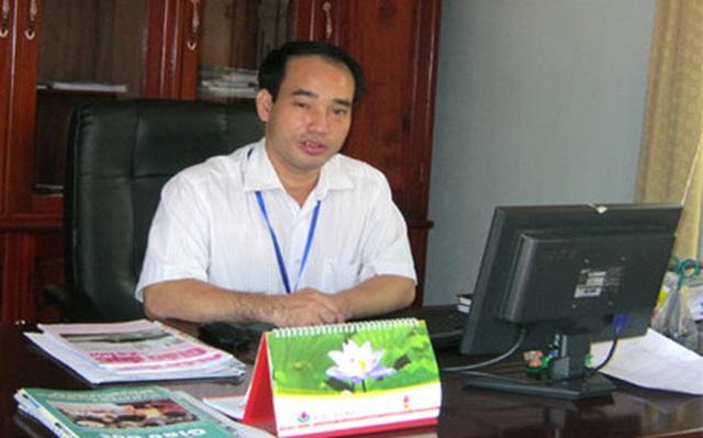 Hà Tĩnh: Nhiều lãnh đạo trường xin đi nước ngoài để học tập - 1