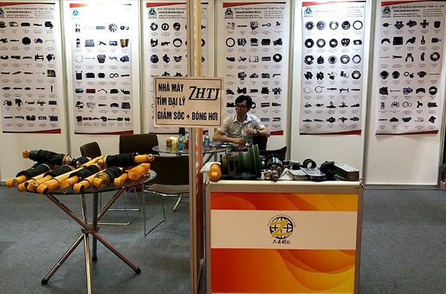 Khai mạc triển lãm Auto Expo 2019 tại Hà Nội - 9