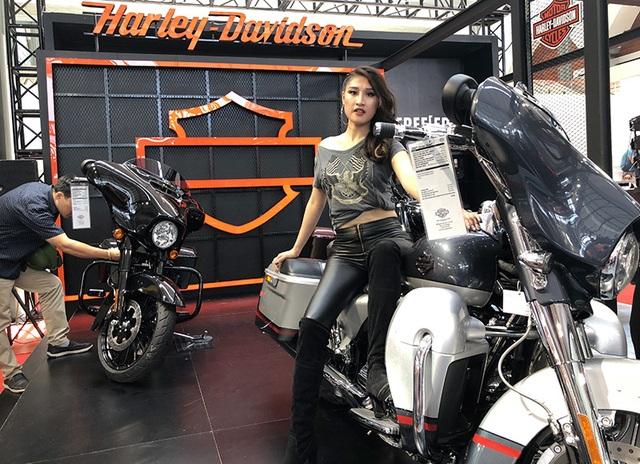Khai mạc triển lãm Auto Expo 2019 tại Hà Nội - 12