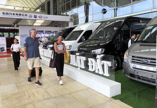 Khai mạc triển lãm Auto Expo 2019 tại Hà Nội - 15