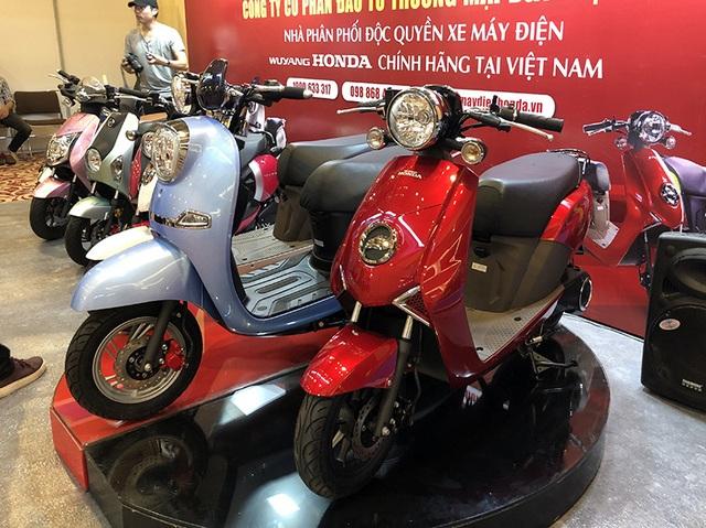 Khai mạc triển lãm Auto Expo 2019 tại Hà Nội - 2