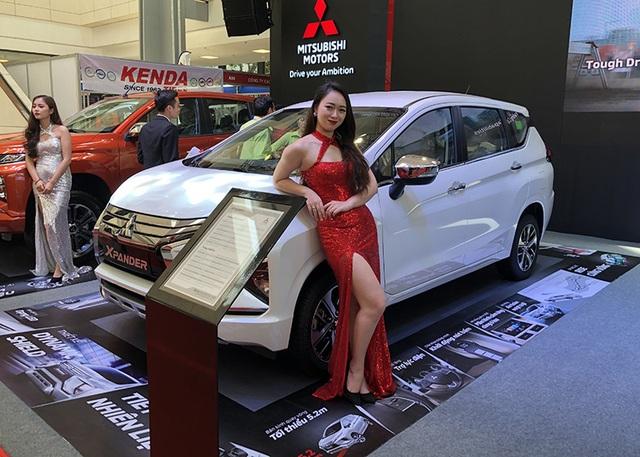 Khai mạc triển lãm Auto Expo 2019 tại Hà Nội - 14