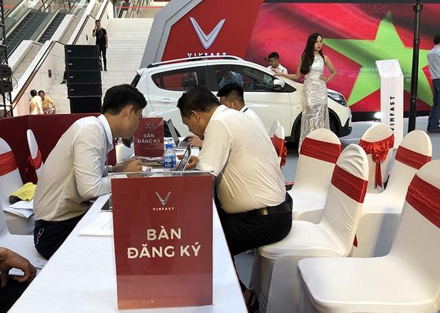 Khai mạc triển lãm Auto Expo 2019 tại Hà Nội - 5