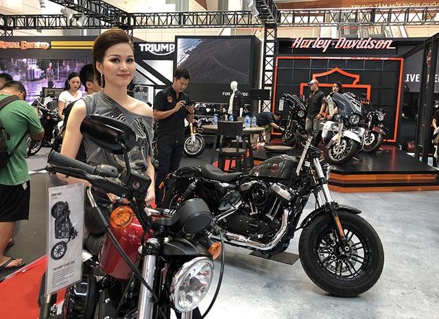 Khai mạc triển lãm Auto Expo 2019 tại Hà Nội - 8
