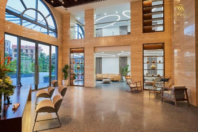 Tận hưởng không gian khách sạn 5 sao đẳng cấp nhất Bắc Ninh - 3