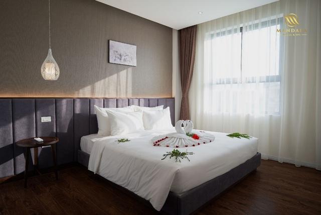Tận hưởng không gian khách sạn 5 sao đẳng cấp nhất Bắc Ninh - 5
