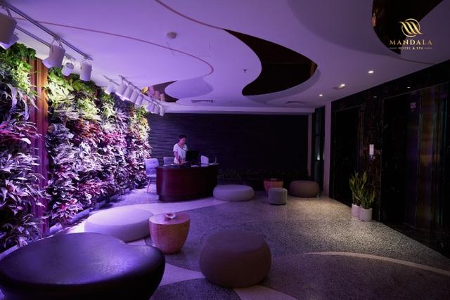 Tận hưởng không gian khách sạn 5 sao đẳng cấp nhất Bắc Ninh - 7