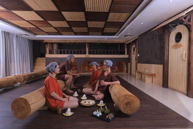 Tận hưởng không gian khách sạn 5 sao đẳng cấp nhất Bắc Ninh - 8