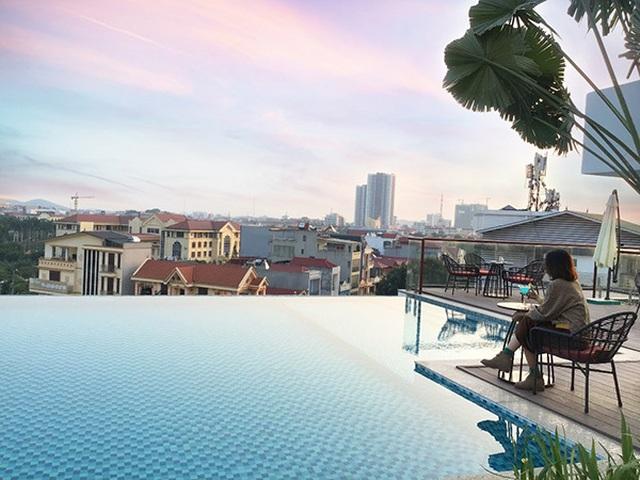 Tận hưởng không gian khách sạn 5 sao đẳng cấp nhất Bắc Ninh - 11
