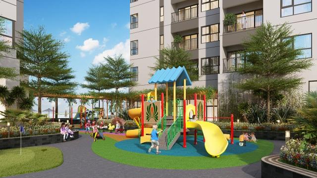 Giới đầu tư Hà Nội chuộng căn hộ cao cấp cho người nước ngoài thuê - 2