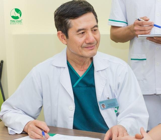 Chỉ còn 2 ngày để đăng ký hội thảo sỏi tiết niệu và nhận ưu đãi cực lớn tại BV Quốc tế - 3