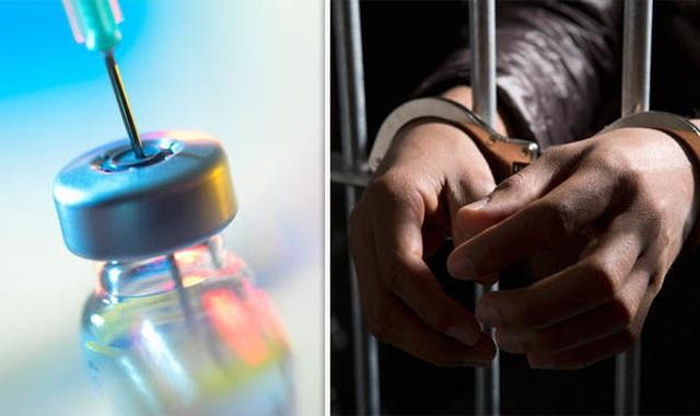 """Bang của Mỹ thông qua đạo luật """"thiến hóa học"""" tội phạm ấu dâm - 1"""