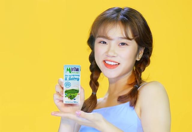 """""""Điểm danh"""" những lý do sữa tươi ít đường Mộc Châu Milk được ưa chuộng - 1"""