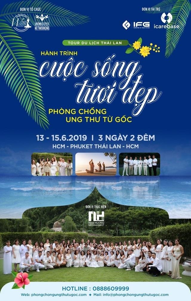 Goodlife Festival: Hào hứng với Hành trình cuộc sống tươi đẹp tại thiên đường nghỉ dưỡng Phuket - 1