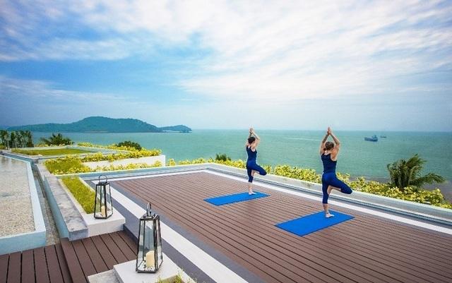 Goodlife Festival: Hào hứng với Hành trình cuộc sống tươi đẹp tại thiên đường nghỉ dưỡng Phuket - 4