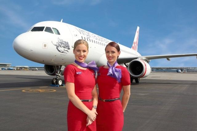 Đâu là hai vị trí ghế ngồi được hành khách đặt nhiều nhất trên máy bay? - 1