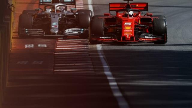 Khẩu chiến sau chặng F1 Canada: Người về nhất lại không phải người chiến thắng - 3