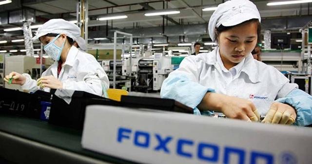 Đối tác Apple tính đường tháo lui khỏi Trung Quốc, xây nhà máy tại Việt Nam - 2