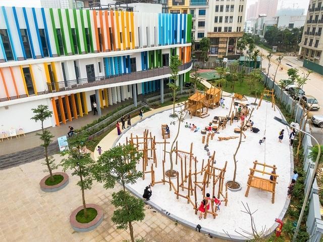 Genesis School - Khởi nguyên xanh cho thế hệ tương lai - 2