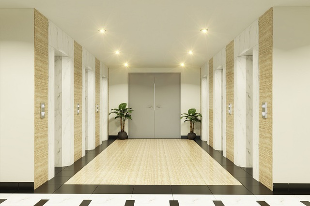 Thăng Long Capital Premium hé lộ sự đẳng cấp của căn hộ 1,3 tỷ cách đường đua F1 5km - 1
