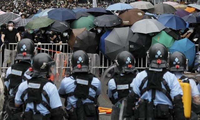 Làn sóng biểu tình tại Hong Kong giữa tranh cãi về dự luật dẫn độ - 3