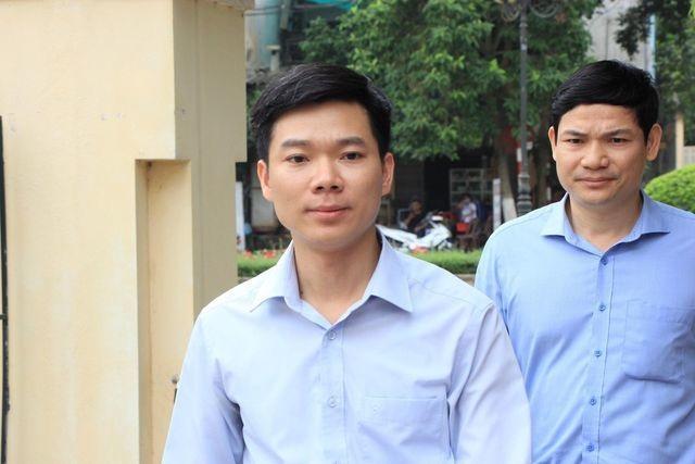 Cựu bác sĩ Hoàng Công Lương thừa nhận tội vô ý làm chết người - 1