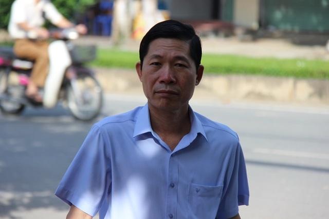Cựu bác sĩ Hoàng Công Lương thừa nhận tội vô ý làm chết người - 3