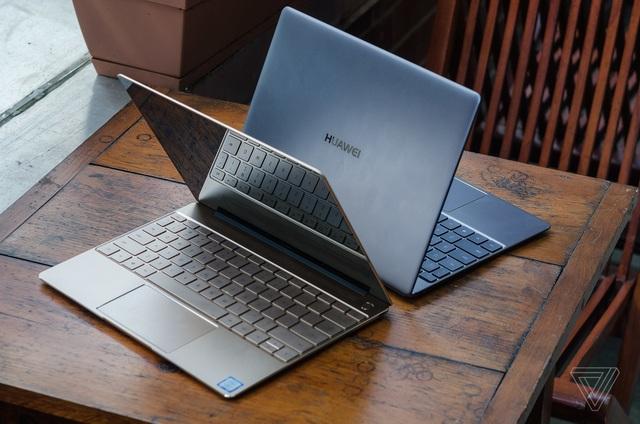 """Bị Intel và Microsoft """"nghỉ chơi"""", Huawei buộc phải tạm ngừng sản xuất và bán laptop mới - 1"""