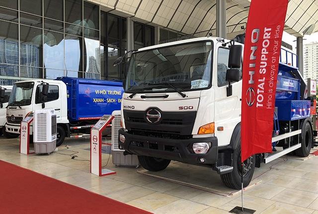 Khai mạc triển lãm Auto Expo 2019 tại Hà Nội - 16