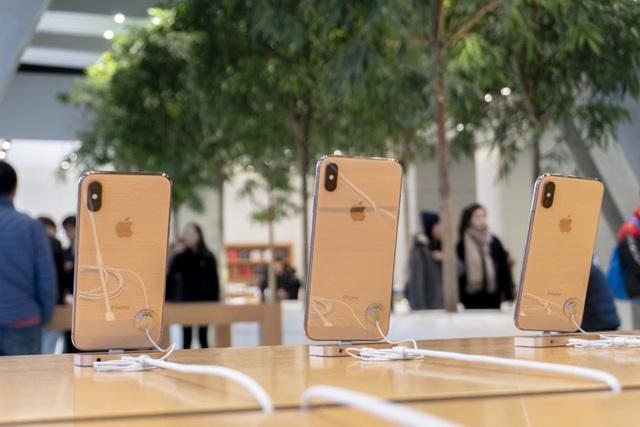 Đối tác Apple tính đường tháo lui khỏi Trung Quốc, xây nhà máy tại Việt Nam - 1