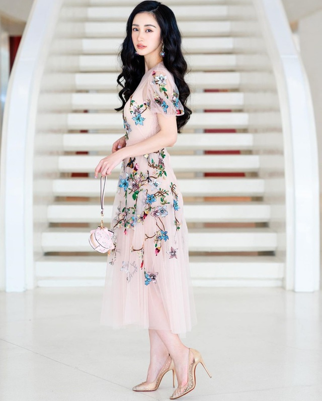 Hot girl Jun Vũ khoe tậu xe sang 2 tỉ đồng mừng sinh nhật tuổi 24 - 7